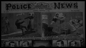 Unmasking Jack The Ripper - Part Two thumbnail