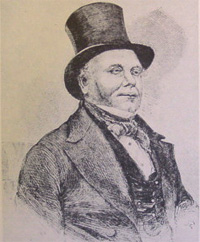 An Image of Inspector Field.